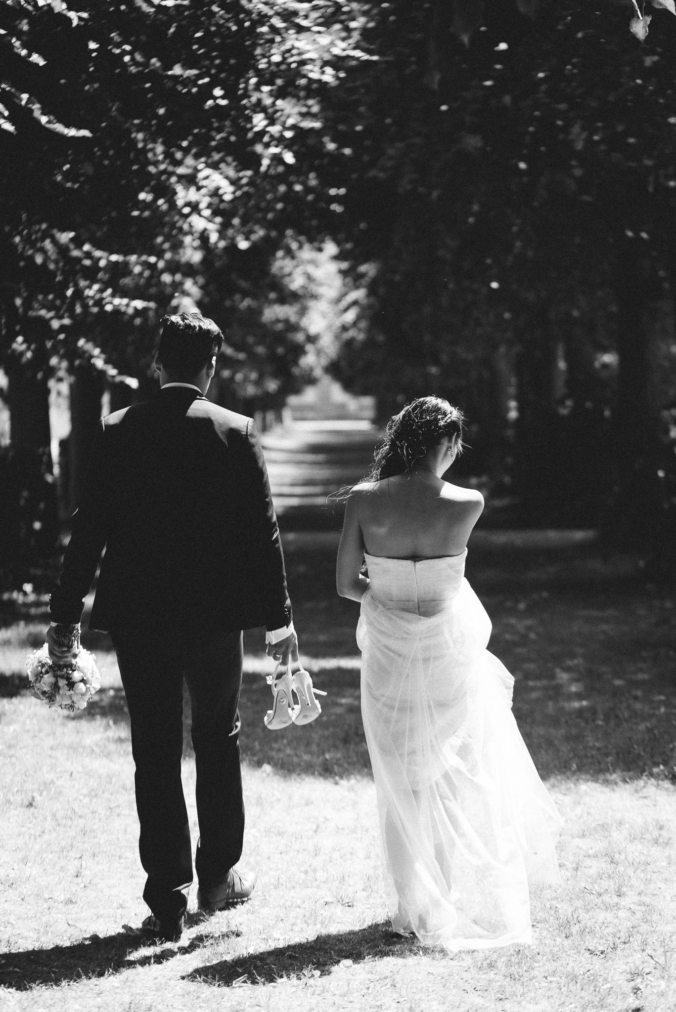 Emotionale Hochzeitsfotografie aus Leidenschaft aus Landshut und Berlin